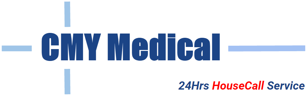 CMY Medical Logo